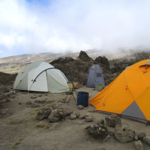 Northern Circuit Kilimanjaro Routes Moir Camp