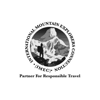 International Mountain Explorers Connection Logo